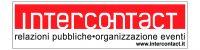 Logo Intercontact vettoriale
